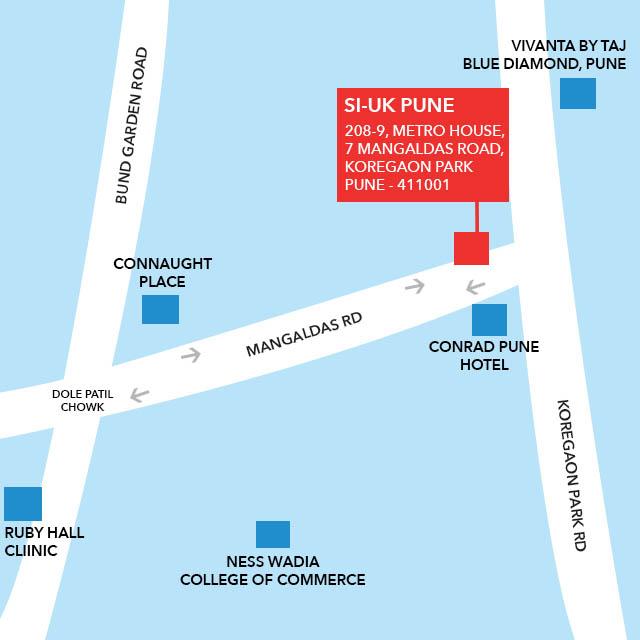 SI-UK Pune