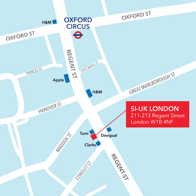 South London Map Google.Si Uk London Office Contact Information