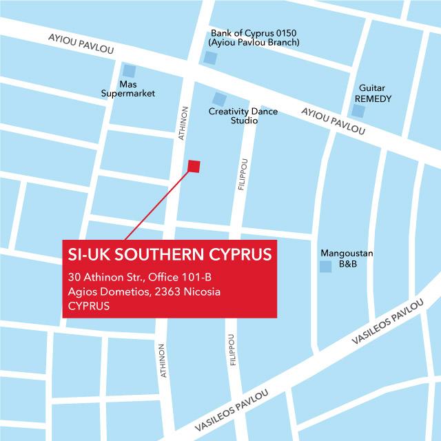SI-UK Southern Cyprus