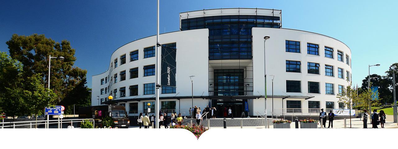 Brunel Business School